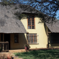 R1,650 m  - 4,5HA ROODEPLAAT - KAMEELFONTEIN ESTATE