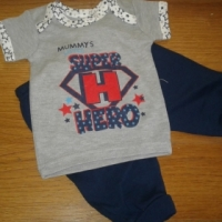 CLEARING brand-new  chainstore baby clothing R9