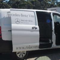 Mercedes Benz Vito 111 CDI Panel van