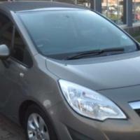 Opel Meriva 1.4 Turbo Enjoy MANUAL