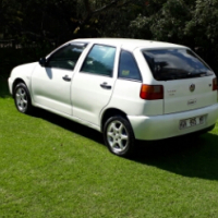 2000 VW Polo Playa 1.6i
