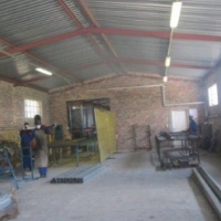 Offices and warehouses in Midrand
