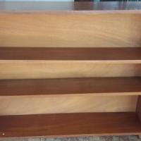 Maranti Bookshelf