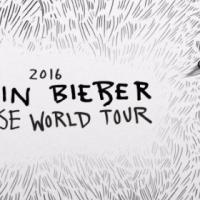 Justin Bieber golden circle tickets...14 May Johannesburg