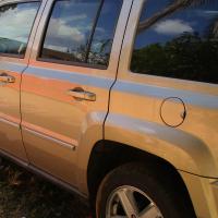 Jeep Patriot Rebuild For Sale