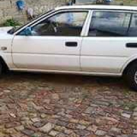 Toyota tazz 2002 1.3
