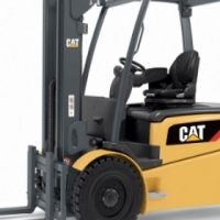 REACH TRUCK Operator Training for 3-5 Days