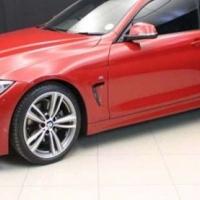 BMW 4 Series Coupe 428i M Sport Steptronic