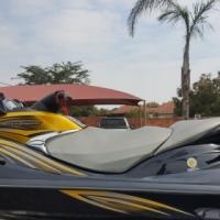 Yamaha FX HO Waverunner Jetski - Hull & Trailer ONLY!