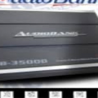 Audiobank 7000 watt amp