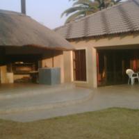 7 bedroom house to rent in Wierda Park