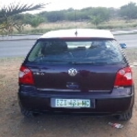 polo 1.4 2005 for sale