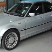 BMW 318 I R 59000