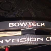 Bowtech Invasion CPX