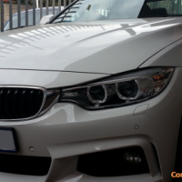 2016 Automatic F32 BMW 420d Coupe MD House Motors