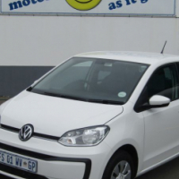 2017 VW MOVE UP 1.0
