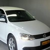 2012 Volkswagen Jetta 1.4 Tsi Trendline