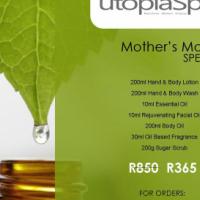 Mother's Month Hamper