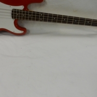 Sanchez Electric Bass Guitar
