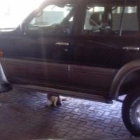 Nissan Patrol for sale