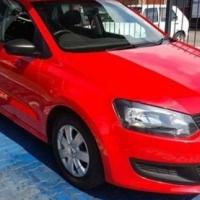 VW Polo 1.6 Trendline