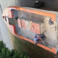 24f robcraft boat project