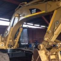 Excavators Caterpillar 330CL Excavator