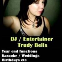 DJ / Entertainer Trudy Bells
