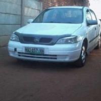 2001 Opel astra cde 1.6 16v