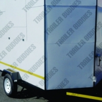 Buy a Mobile Kitchen Trailer / Fast Food Trailer to start your own business
