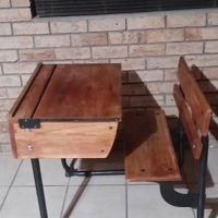 Study table for sale.