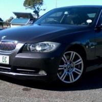 BMW 330i Excl 2005 e90