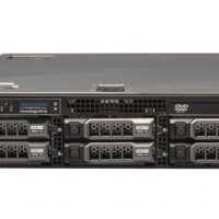 :: DELL POWEREDGE R710 ::