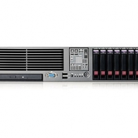 :: HP PROLIANT DL380 G5 ::