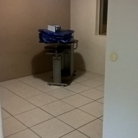 A fully Furnished room is Available immediately in Cape Town CBD