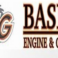 Basic Engine & Gearbox