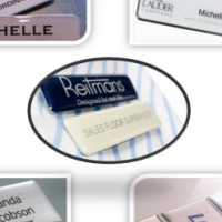 NAME BADGES,BUSINESS CARDS,FLYERS,WEBSITES,EMBROIDERY OF LOGO ON SHIRTS AND MUCH MORE...