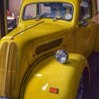 Ford Pop 1948 for sale