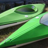 Fibreglass kayaks for sale