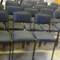 Client, visitors Chairs on sale