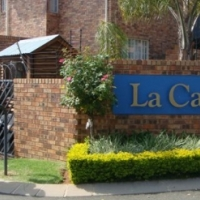 Spacious 2 bedroom unit in quiet, well situated, safe area