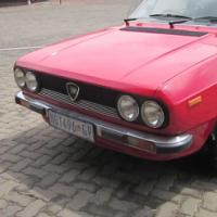 1983 Lancia Spider
