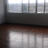 2 Bedroom flat on the 4th floor - TO RENT