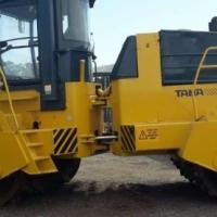 Compaction Tana G320 Landfill Compactors