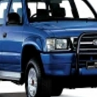 KZTe Hilux wanted