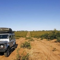 6 X 6KM farm for sale in Mopipi, Botswana