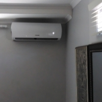 CLINTS AIRCONDITIONING