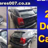 Dodge Caliber stripping for spares