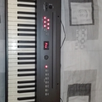 88 key Clavitech keyboard