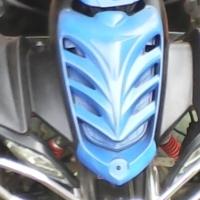 Demo Maxsus 150cc Quadbike